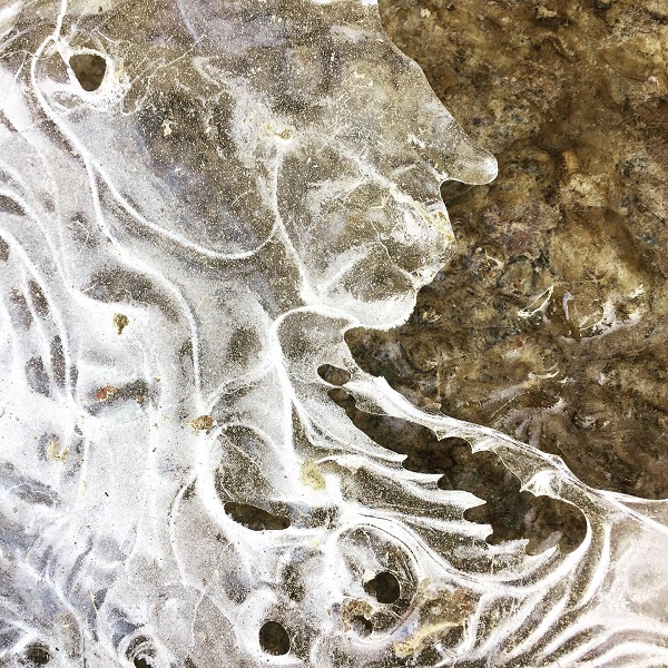 ice patterns eastnor 2021